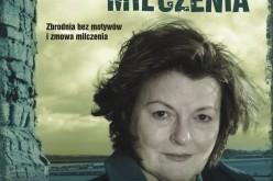 Ulica Milczenia – w AMBERZE premiera nowego literackiego kryminału z serii VERA