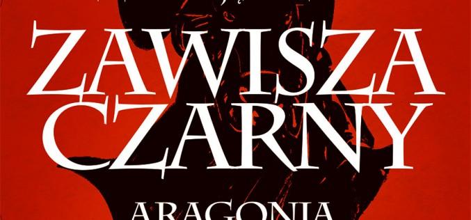 """Powieść """"Zawisza Czarny. Aragonia"""" doczekała się obszernej recenzji na portalu literacko-kulturalnym SOFIJON.  Przedstawiamy wybrane fragmenty."""