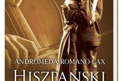 Hiszpański smyczek – Nowość Wydawnictwa Nasza Księgarnia
