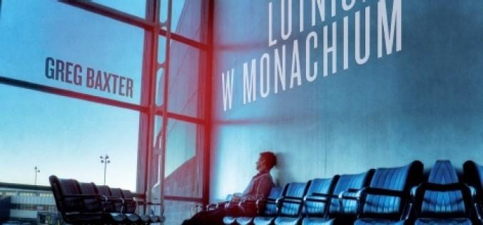 Nowość Wydawnictwa Czwarta Strona – Lotnisko w Monachium