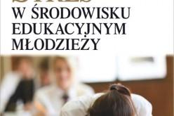 Stres szkolny dzieci i młodzieży