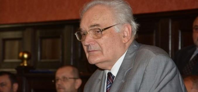 Gloria Artis dla Profesora Władysława Stróżewskiego