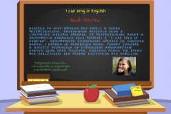 I can sing in English – Book Review 5