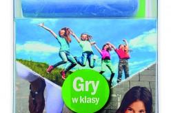 Klasyczne gry podwórkowe – w klasy, w gumę,  w przeplatanki – w trzech przygotowanych przez Wydawnictwo REA-SJ zestawach