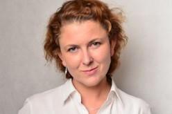 Katarzyna Sobańska-Helman za Igę Rembiszewską  – dyrektorem książek w Burdzie