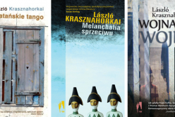 László Krasznahorkai nagrodzony Man Booker International!