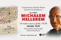 Copernicus Center Press na Warszawskich Targach Książki