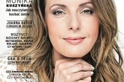 Nowy numer SENS z Moniką Kuszyńską i książką Katarzyny Miller – od dzisiaj w sprzedaży