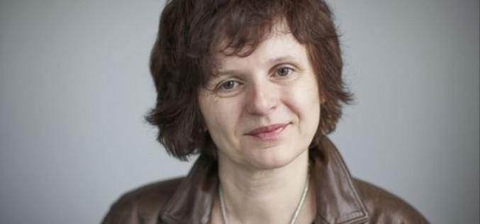"""Barbara Piegdoń-Adamczyk wydawcą magazynu """" Książki"""""""