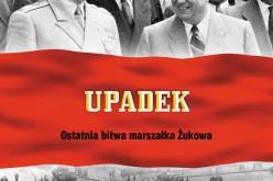 UPADEK, najnowsza książka Wiktora Suworowa trafia do księgarń!