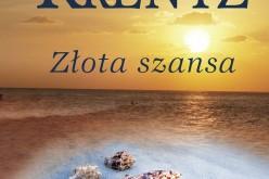 """""""Złota szansa"""" – AMBER wznawia światowy bestseller jednej z największych gwiazd literatury kobiecej"""