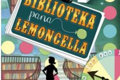 Ludzie czytający książki to zwycięzcy! Prezentujemy booktrailer i zapraszamy do wyjątkowej BIBLIOTEKI PANA LEMONCELLA!
