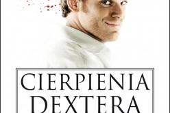 Jeff Lindsay CIERPIENIA DEXTERA – premiera 29 maja