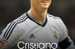 Cristiano Ronaldo. Twardy zawodnik