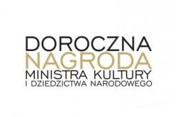 Olga Tokarczuk wśród laureatów dorocznej Nagrody Ministra Kultury i Dziedzictwa Narodowego