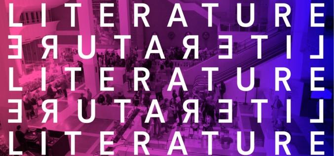 Europejska Noc Literatury 2019