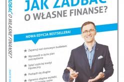 """Drugie wydania książki """"Jak zadbać o własne finanse?"""" Marcina Iwucia"""
