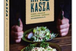 Wyjątkowa książka kulinarna z kaszami w roli głównej – odkryj kasze na nowo!