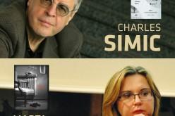 Popołudnie poetów w księgarni Matras: Marta Podgórnik i Charles Simic