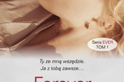 Forever i zawsze – w AMBERZE nowa seria autorki największych bestsellerów o miłości dla młodych dorosłych