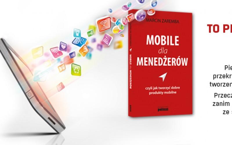 Mobile dla menedżerów – teraz z 35%-owym rabatem!