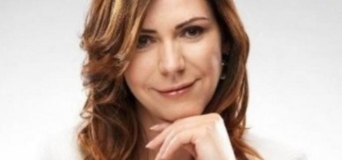 Renata Bogiel-Mikołajczyk z Burdy do Edipresse