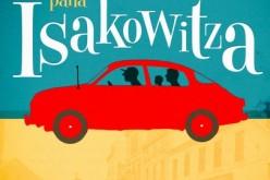 Danny Wattin i jego SKARB PANA ISAKOWITZA w Polsce