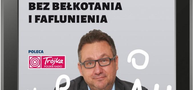 Sztuka mówienia bez bełkotania i faflunienia – książka Mirosława Oczkosia dostępna w formie e-booka