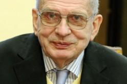 Tomas Venclova laureatem Nagrody im. Jana Nowaka-Jeziorańskiego