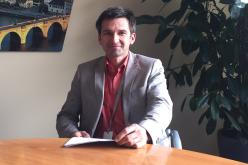 Nowy szef działu serwisu Heidelberg Polska