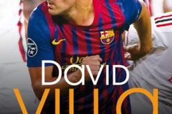 David Villa. Napastnik, który przeszedł do historii