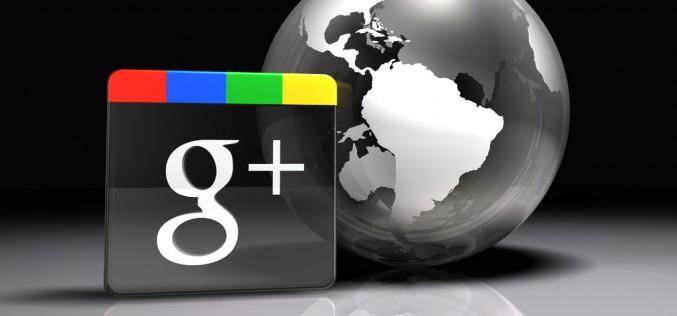 Spotkania online w bibliotece: konferencje wideo i inne usługi Google+