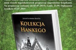 Wydawnictwo Psychoskok zaprasza do wzięcia udziału w konkursie