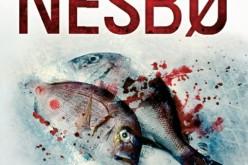 Krew na śniegu – nowa książka Jo Nesbø