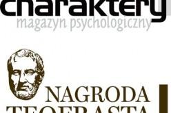 Znamy listę nominowanych książek do Nagrody Teofrasta