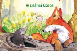 Wiosna w Klinice Małych Zwierząt w Leśnej Górce