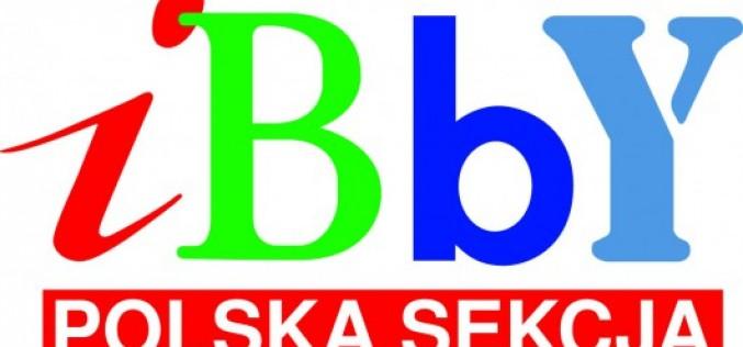 Książka Roku 2019 polskiej Sekcji IBBY – nominacje