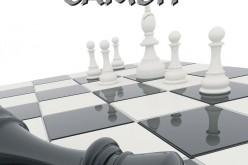 """Fred Medison – """"Prezydencki gambit"""""""