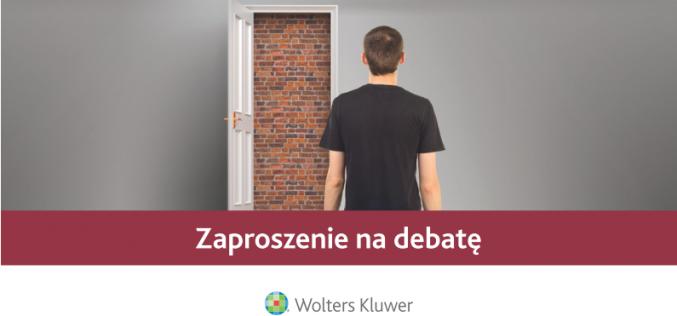 """Wolters Kluwer zaprasza na dyskusję """"System Dozoru Elektronicznego – przyszłość najnowocześniejszego, nieizolacyjnego sposobu karania"""""""