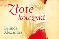 """""""Złote kolczyki"""" w tłumaczeniu Anny Dobrzańskiej"""
