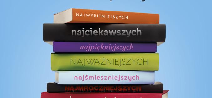 """""""100 książek, które trzeba przeczytać"""" – finał"""