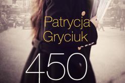 NOWOŚĆ wydawnictwa Czwarta Strona: 450 stron