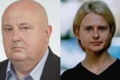 Andrzej Kosiński i Natalia Gowin dołączyli do Edipresse Polska