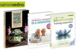 Bestsellery z serii Samo Sedno – czerwiec 2015