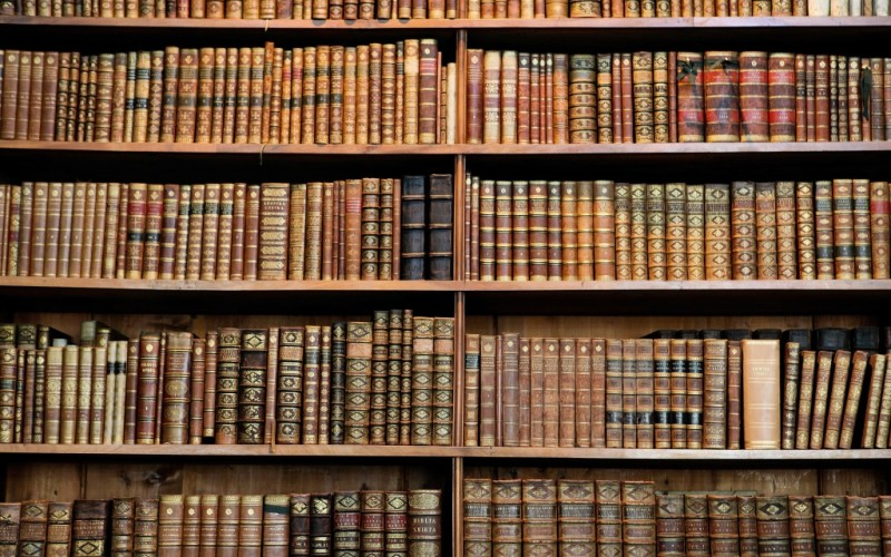 Szkolne biblioteki powinny wzbogacić się o około 4 miliony egzemplarzy