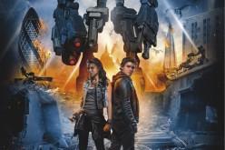 """""""Imperium robotów: Bunt człowieka"""" – przed premierą filmu premiera książki w AMBERZE"""