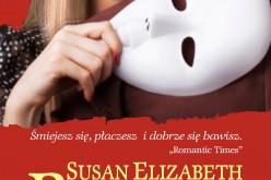 """Kandydat na ojca"" – AMBER wznawia bestseller Susan Elizabeth Phillips – gwiazdy literatury kobiecej"