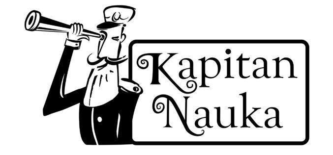 Kapitan Nauka pomaga dzieciom w szpitalach