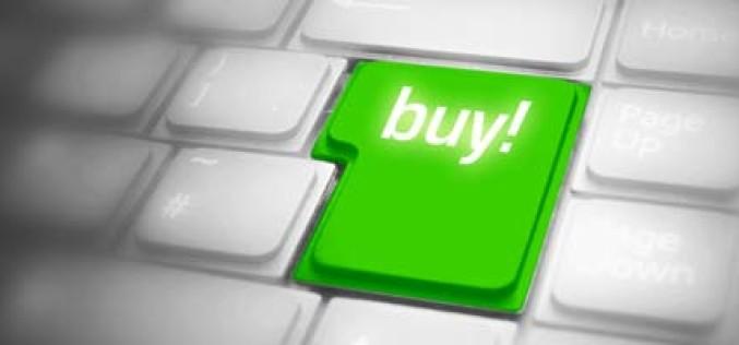Rynek e-handlu jest już wart 30 mld zł