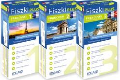 Francuski Fiszki PLUS dla początkujących – nowość Wydawnictwa Edgard
